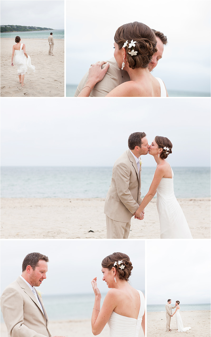 Seacrest Beach Hotel Wedding