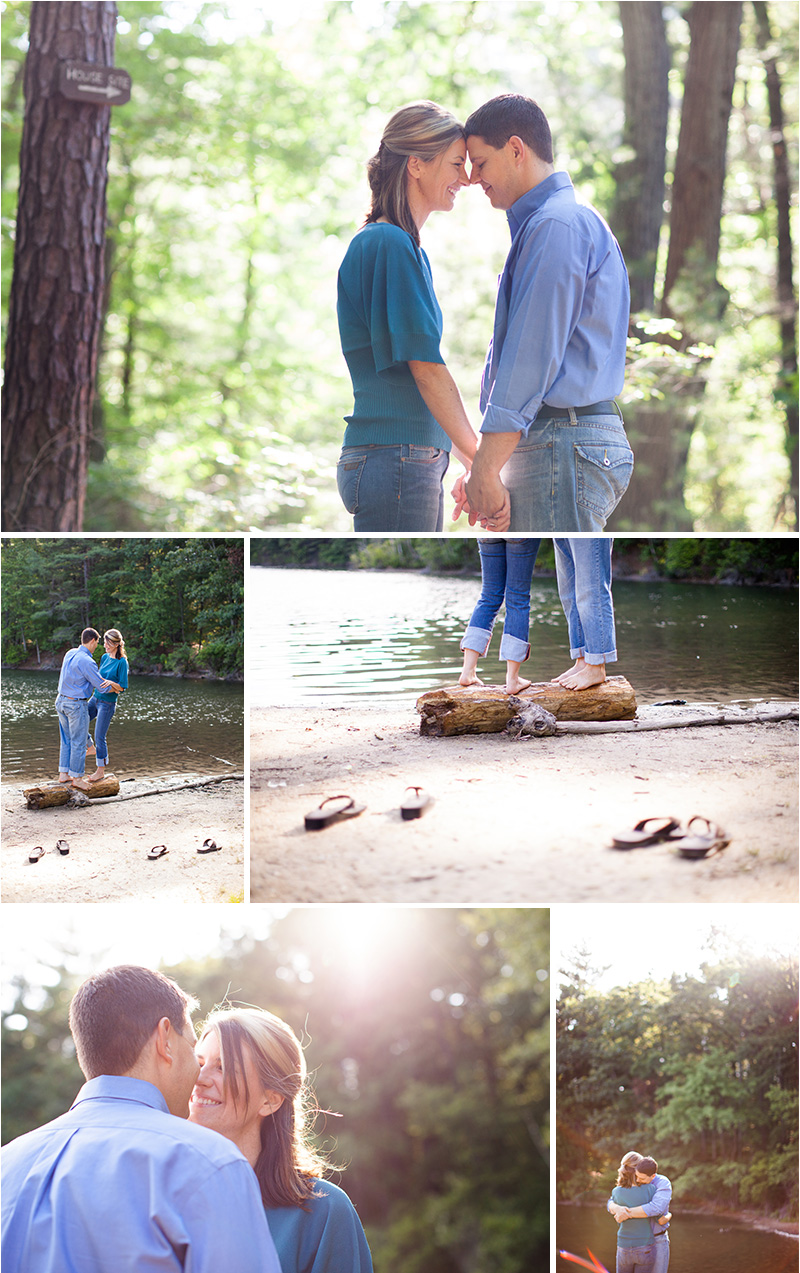 Where Have Engagement Session